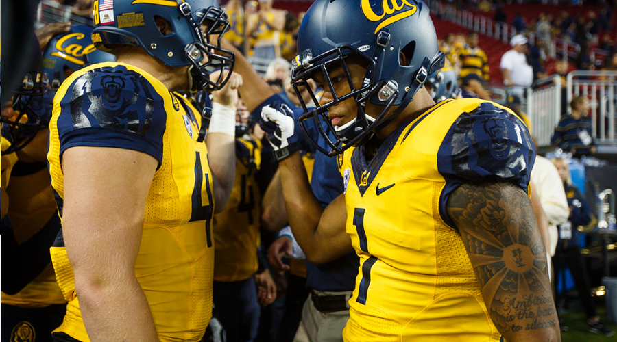 California Golden Bears NCAAF