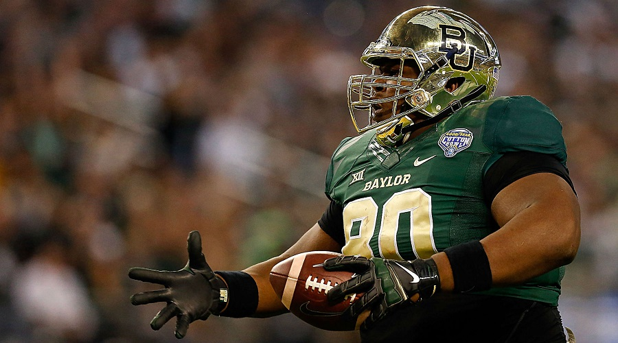 Baylor Bears Mybookie College Football Odds