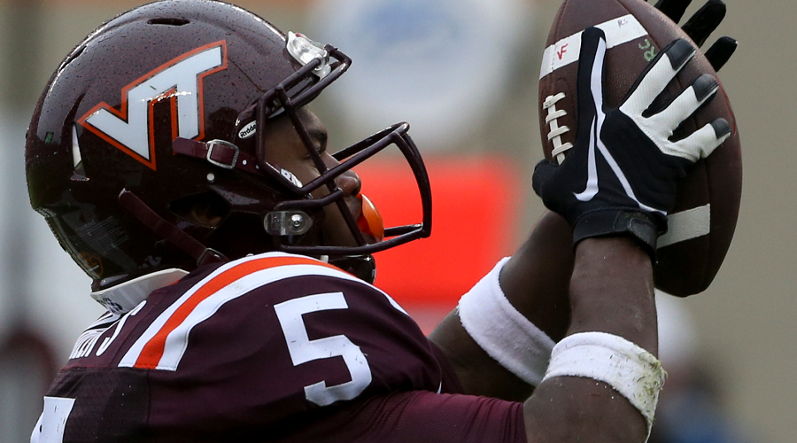 Virginia Tech Hockies