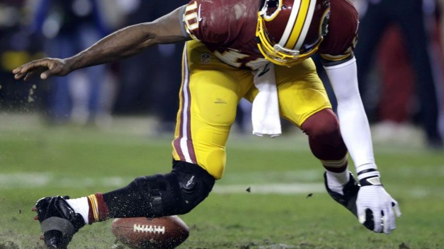 The Redskins will face the Eagles.