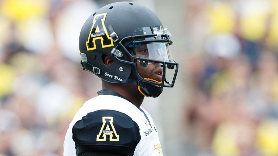 Appalachian State goes up against the Bobcats.