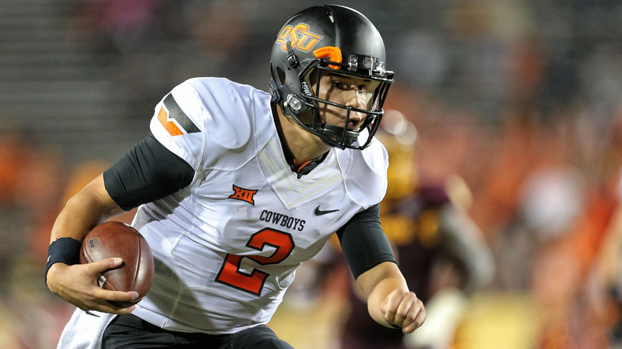 Under Mike Gundy, OSU has gone 6-3 straight up (5-4 ATS) in bowl games.