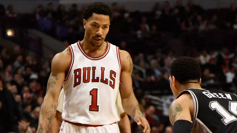 The Bulls erased a 15-point disadvantage to take their fourth straight win.