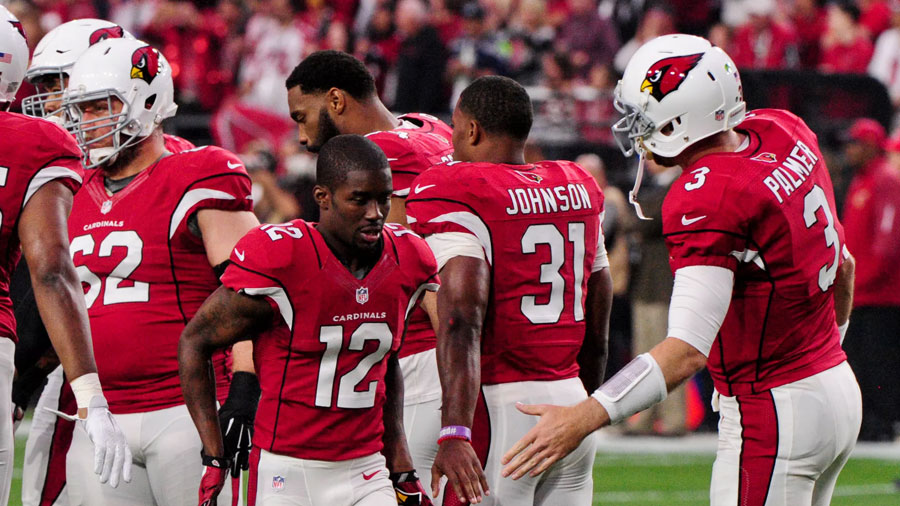 The Cardinals have the tools on both sides of the ball to roll to their first Super Bowl championship.