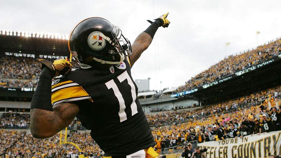 No team has more titles than the six that the Pittsburgh Steelers own.