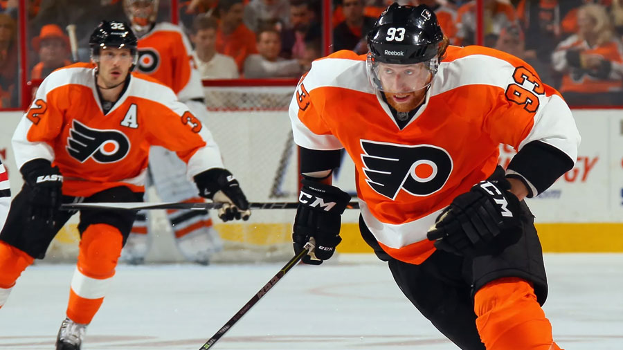 The Philadelphia Flyers (15-15-7) are struggling right now.